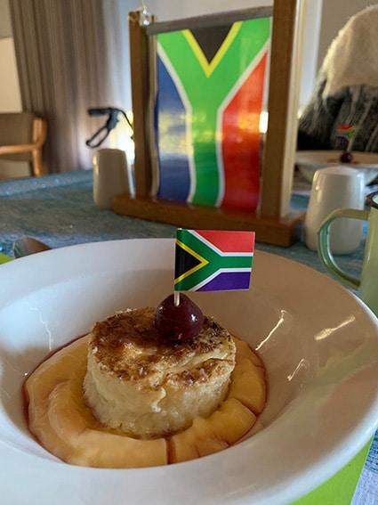 Celebrations on Mandela Day